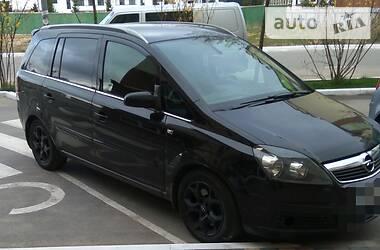 Opel Zafira 2006 в Софиевской Борщаговке