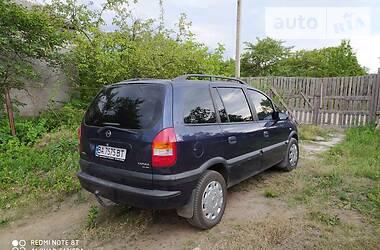 Opel Zafira 1999 в Кропивницком