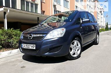 Opel Zafira 2008 в Киеве