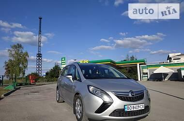 Opel Zafira 2012 в Борщеве