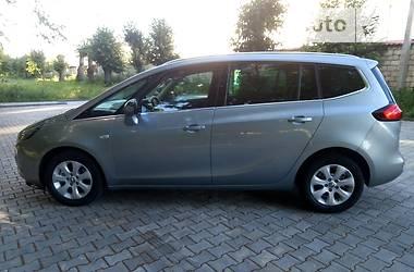 Opel Zafira 2014 в Черновцах