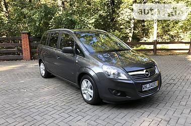 Opel Zafira 2012 в Виннице