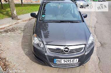Opel Zafira 2012 в Николаеве