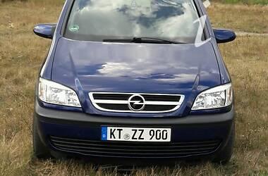 Opel Zafira 2005 в Бердичеве