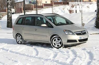 Opel Zafira 2007 в Золочеве