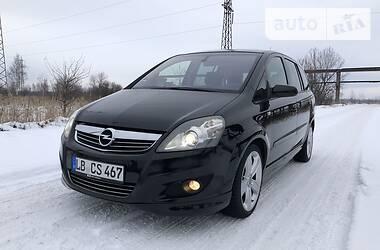 Opel Zafira 2008 в Калуше