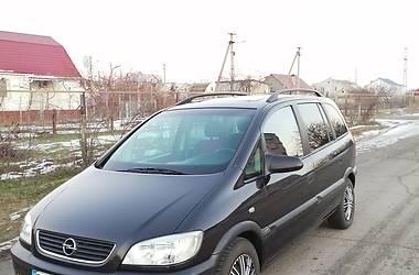Opel Zafira 2000 в Каховке