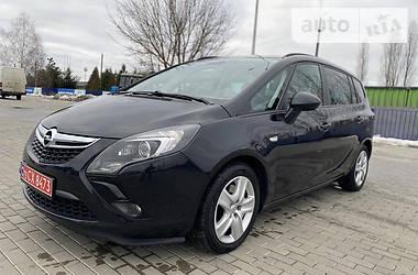 Opel Zafira 2012 в Ковеле
