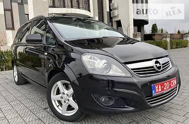 Opel Zafira 2010 в Стрию