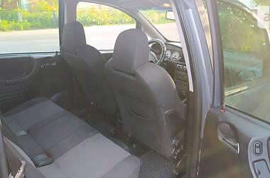 Минивэн Opel Zafira 2005 в Котельве