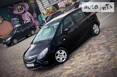 Минивэн Opel Zafira 2016 в Луцке