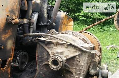 ОТЗ ТДТ-55 1989 в Рожнятове