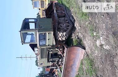 ОТЗ ТДТ-55 1988 в Рожнятове