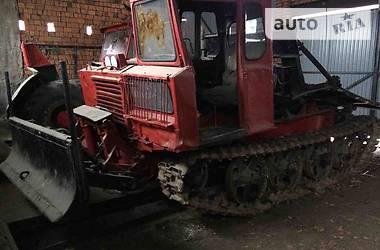 ОТЗ ТДТ-55 1990 в Рахове