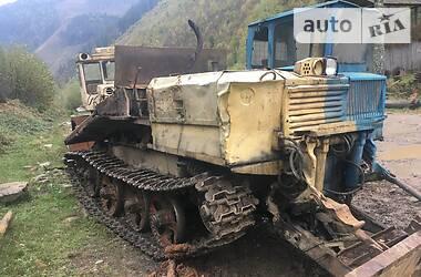 Трактор ОТЗ ТДТ-55 1988 в Тячеве