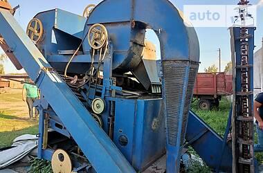 Зерноочистительная машина ОВС 25 2010 в Сумах