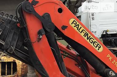 Palfinger PK 21000 2002 в Калинівці
