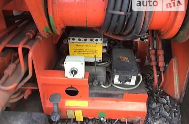 Кран-манипулятор Palfinger PK 52000 1999 в Калиновке