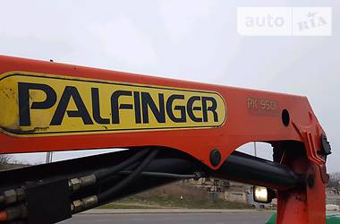 Palfinger PK 9501 2003