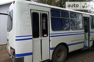 ПАЗ 3204 2003 в Черновцах
