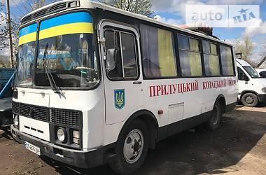 ПАЗ 32051 2002 в Прилуках
