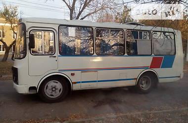 ПАЗ 32051 2005 в Измаиле