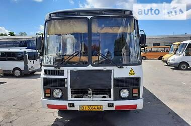 ПАЗ 32051 2005 в Кременчуге