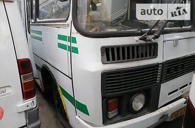 ПАЗ 32051 2002 в Днепре