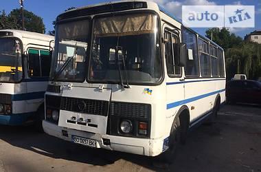 ПАЗ 32053 2007 в Тернополе