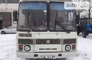 ПАЗ 32053 2008 в Беловодске