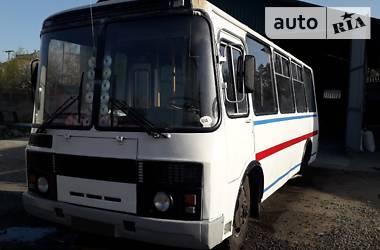 ПАЗ 32053 2006 в Шепетівці