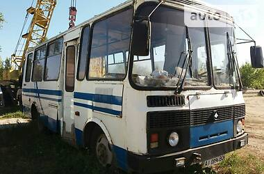 ПАЗ 32053 2003 в Борисполе