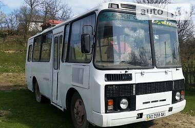 ПАЗ 32053 2005 в Хусте