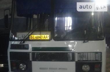 ПАЗ 32054 2005 в Полтаве