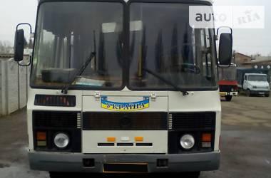 ПАЗ 32054 2005 в Летичеве