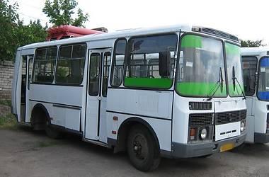 ПАЗ 32054 2006 в Черкасах