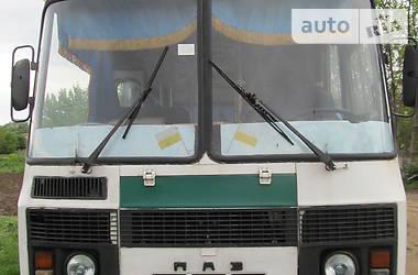 ПАЗ 32054 2002 в Вінниці
