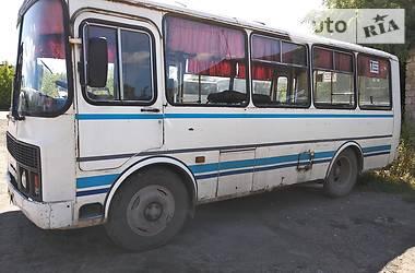 ПАЗ 32054 2004 в Алчевську
