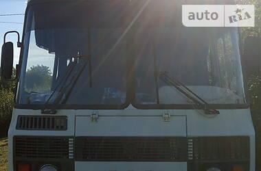 ПАЗ 32054 2005 в Беловодске