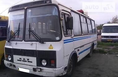 ПАЗ 32054 2005 в Червонограді