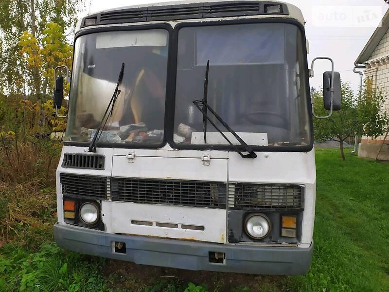 ПАЗ 32054 2005 в Виннице