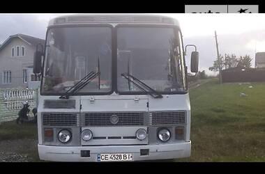 ПАЗ 32054 2008 в Вижниці