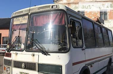 ПАЗ 32054 2007 в Бережанах