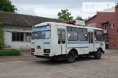 Городской автобус ПАЗ 32054 2004 в Чернигове