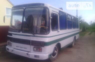ПАЗ 3205 2002 в Шаргороде