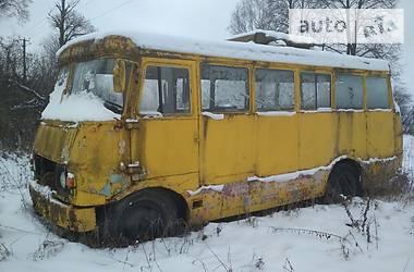 ПАЗ 3205 1990 в Барановке