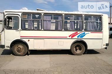 ПАЗ 3205 1994 в Вінниці