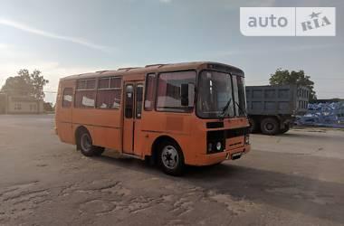ПАЗ 3205 2005 в Киеве