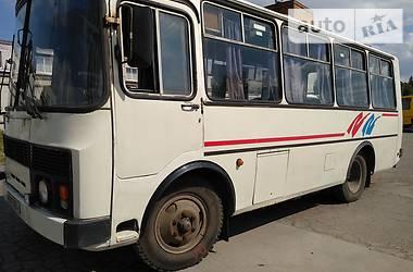 ПАЗ 3205 1994 в Виннице