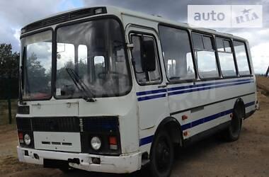 ПАЗ 3205 1996 в Каховке